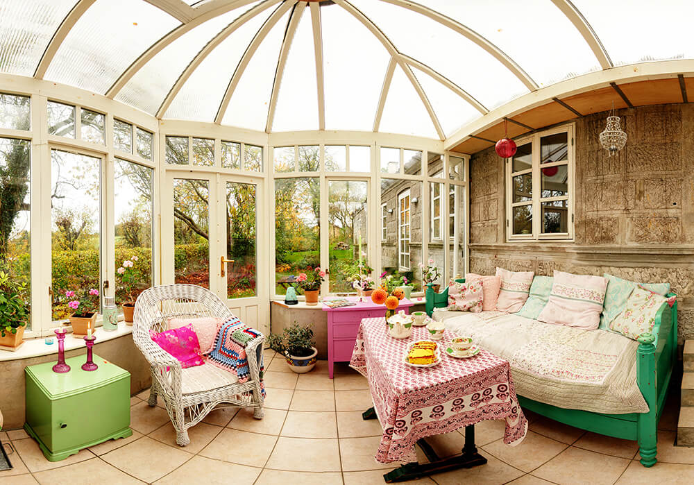 Can You Sleep in a Garden Room? | Rings World - The Local Business ...