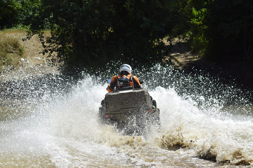 What Is Polaris Ride Command? | Rings World - The Local