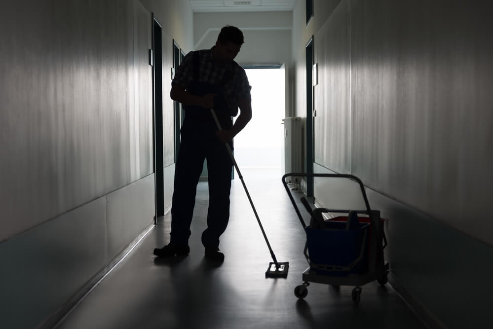 What Is the Difference Between Janitorial Services and Facilities Services?
