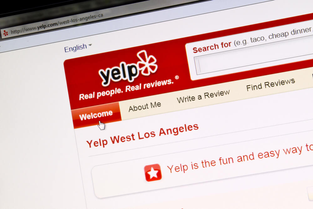 What Does Yelp Do for Businesses?