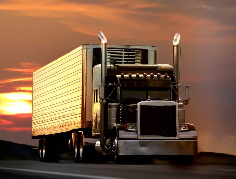 Do I Have a Trucking/Semi-truck Accident Case?