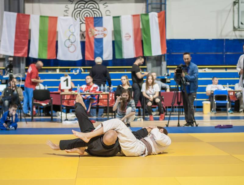 How Long Does It Take to Learn Brazilian Jiu Jitsu?