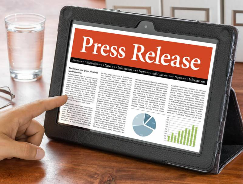Seven Reasons Why Press Releases Are Important