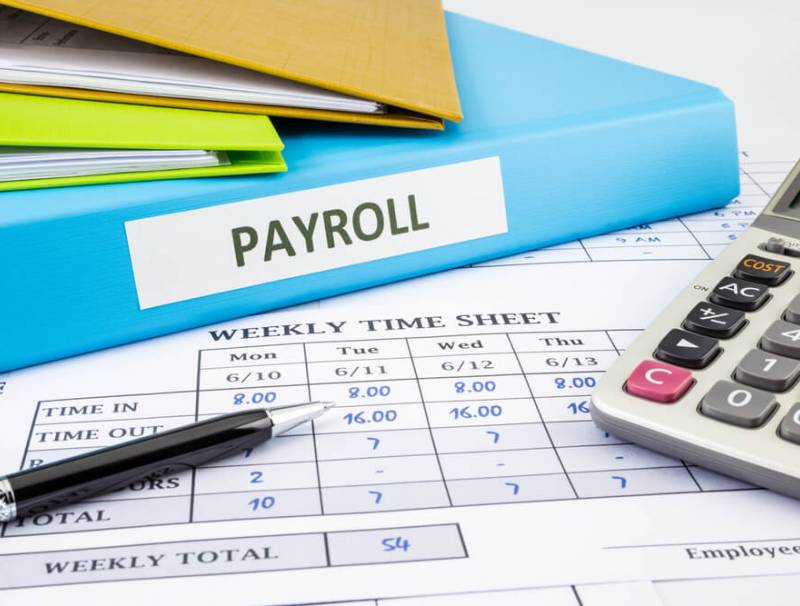 What Is a Payroll Service?