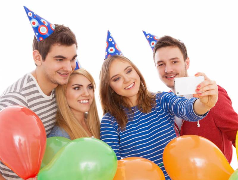 What to Do for a Teenage Birthday Party
