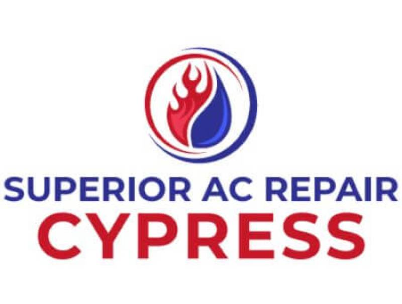 AC Repair Cypress TX